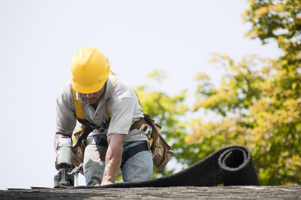 La maîtrise des spécificités du travail du toit